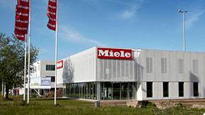 Miele & showroom