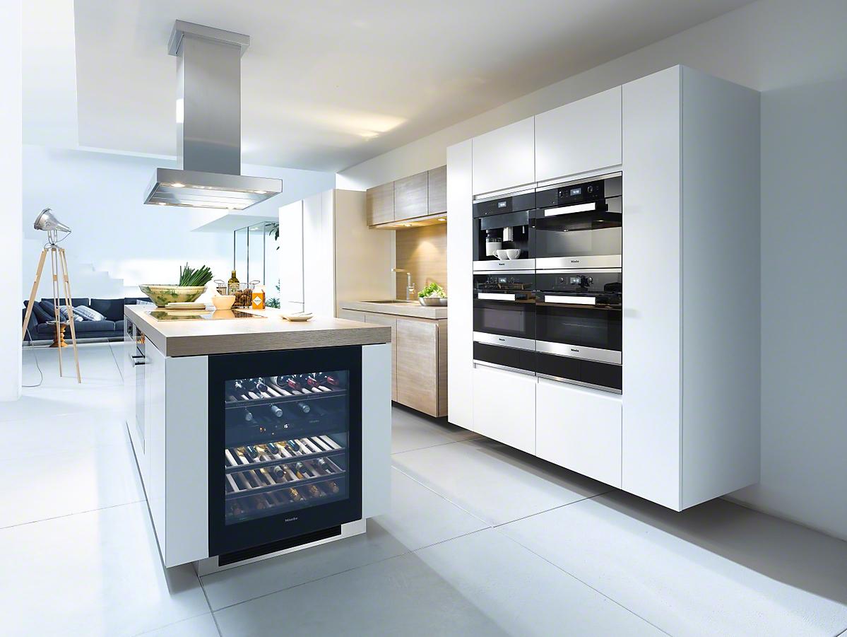 miele kwt 6322 ug vink leskab til indbygning. Black Bedroom Furniture Sets. Home Design Ideas
